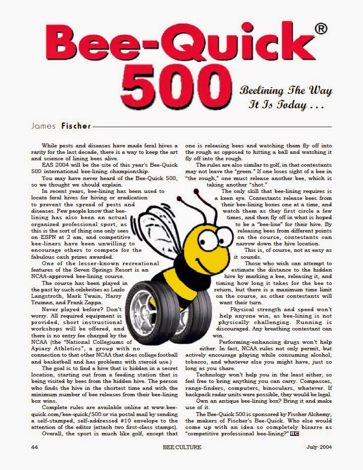 bee-quick