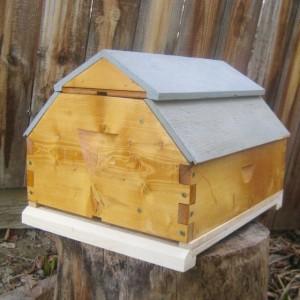Barn Hive